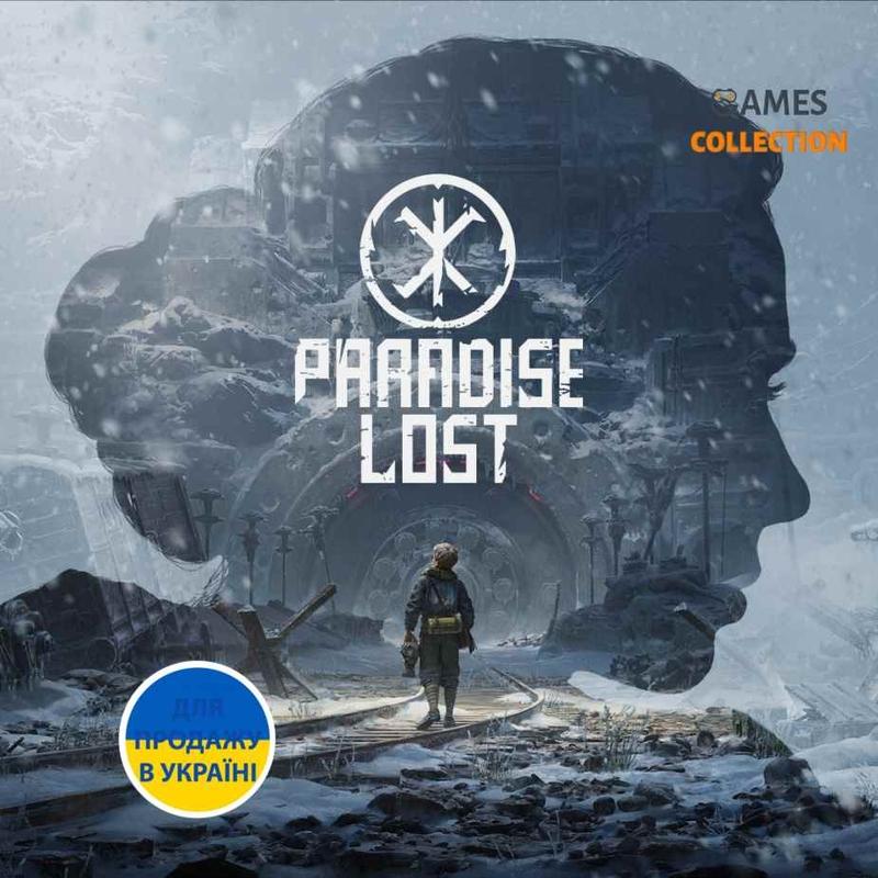 Paradise Lost (PS5)-thumb