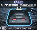 Игровая приставка Sega Mega Drive 2 16-bit-thumb