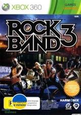 Rock Band 3 (XBOX360)-thumb