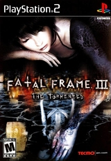 Fatal Frame III: The Tormented(PS2)-thumb