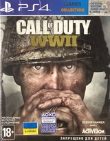 Call of Duty: WWII (PS4)-thumb