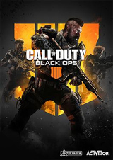 CALL OF DUTY BLACK OPS 4 Ключ (PC)-thumb