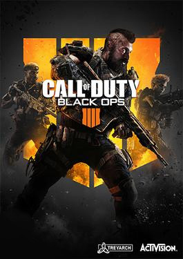 CALL OF DUTY BLACK OPS 4 Ключ (PC)-thumb