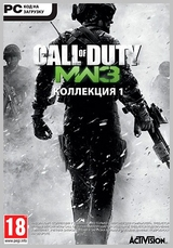 Call of Duty: Modern Warfare 3 – Collection 1-thumb