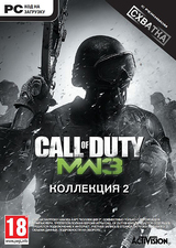 Call of Duty: Modern Warfare 3 Collection 2-thumb