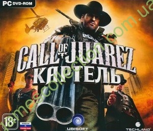 Call of Juarez: Kартель-thumb
