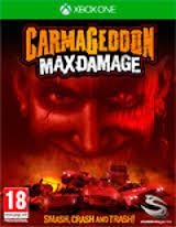 Carmageddon: Max Damage Русская Версия (Xbox One)-thumb