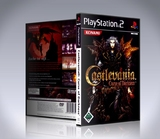 Castlevania Curse of Darkness (ps2)-thumb