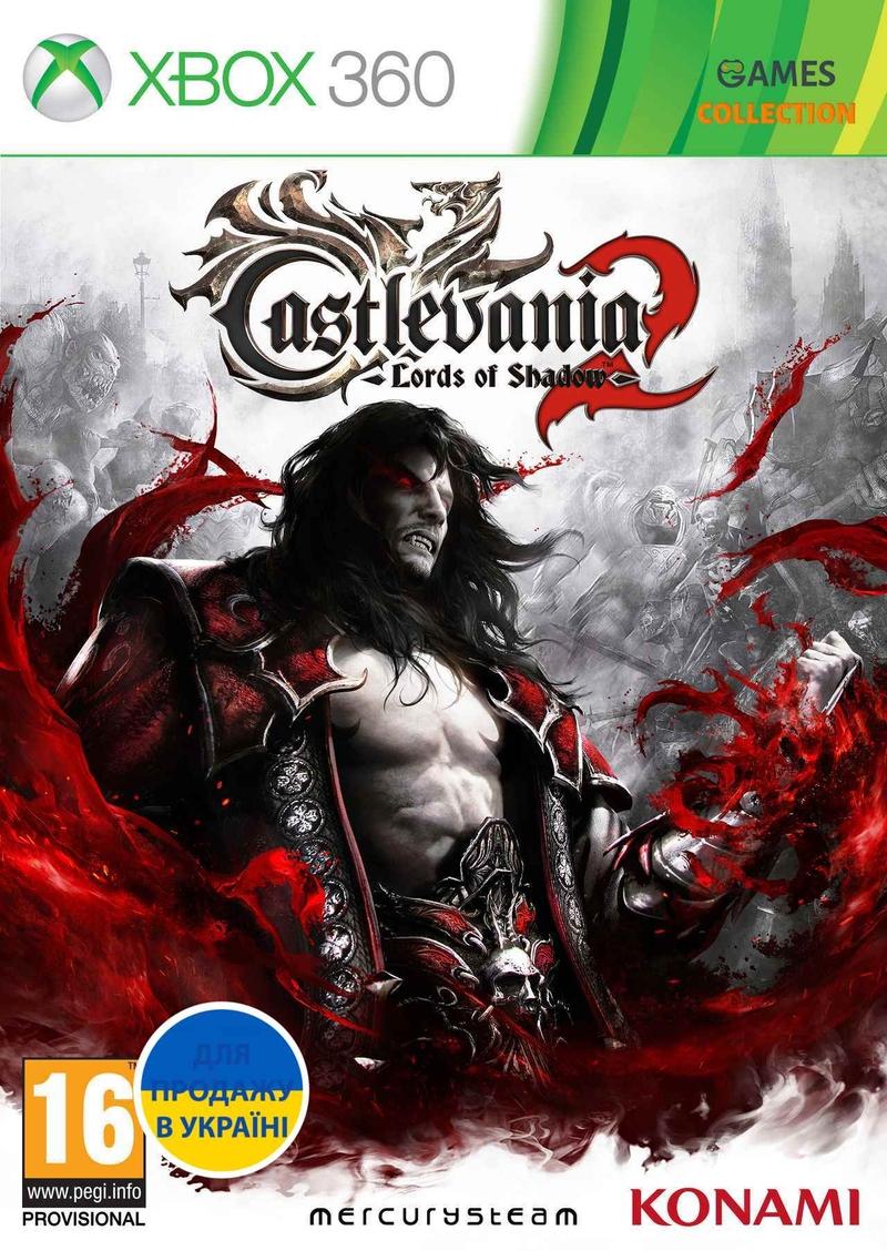 Castlevania: Lords of Shadow 2 (XBOX360)-thumb