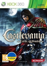 Castlevania: Lords of Shadow (XBOX360)-thumb