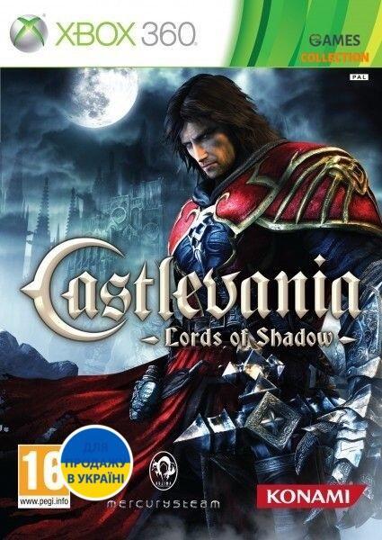 Castlevania: Lords of Shadow(XBOX360)-thumb