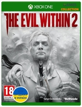 The Evil Within 2 (Xbox One) ENG-thumb