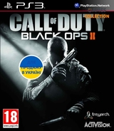 Call of Duty: Black Ops 2 (PS3)-thumb