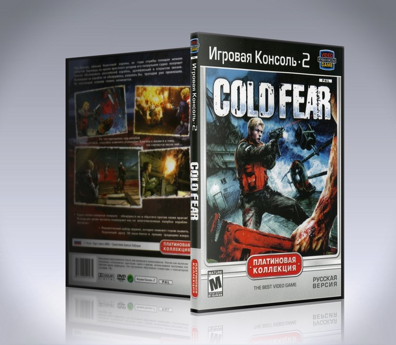 Cold Fear (ps2)-thumb