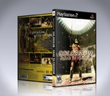 Colosseum road of freedom (ps2)-thumb