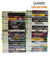 Игры Xbox 360 NTSC Коллекция (Цена за 1 шт)-thumb