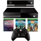 Microsoft Xbox ONE 500GB(EU)+Kinekt2+Sport Rivals+Zoo Tycoon+Dance Evolutyon-thumb