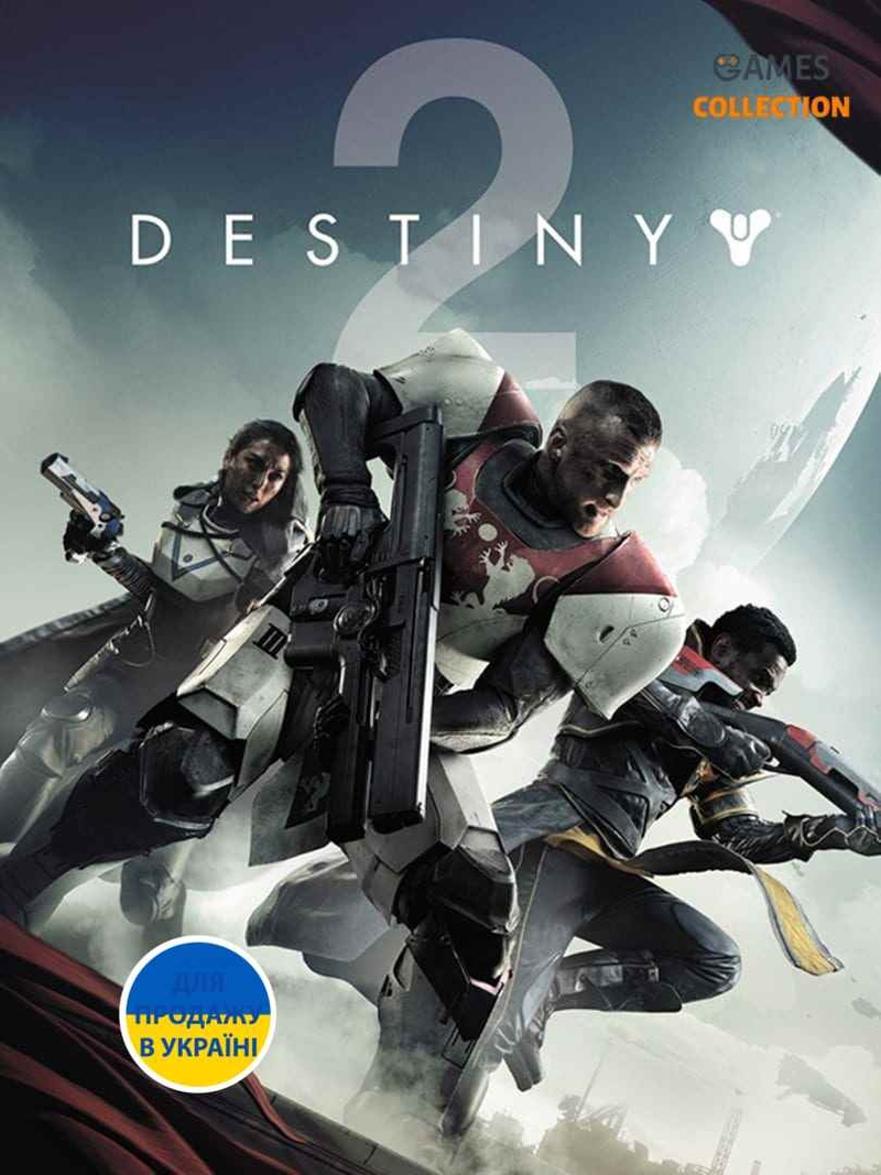 Destiny 2 (PS5)-thumb
