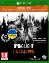 Dying Light: The Following – Enhanced Edition (XBOX ONE)-thumb