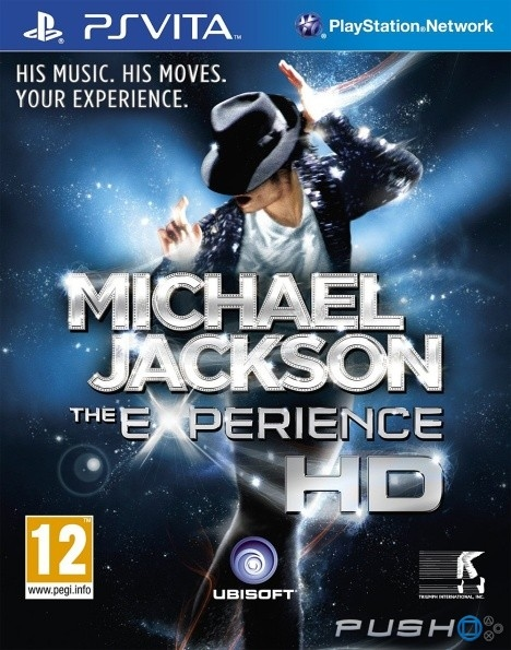 Michael Jackson The Experience (PS Vita)-thumb