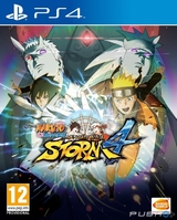 Naruto Shippuden Ultimate Ninja Storm 4 (PS4)-thumb