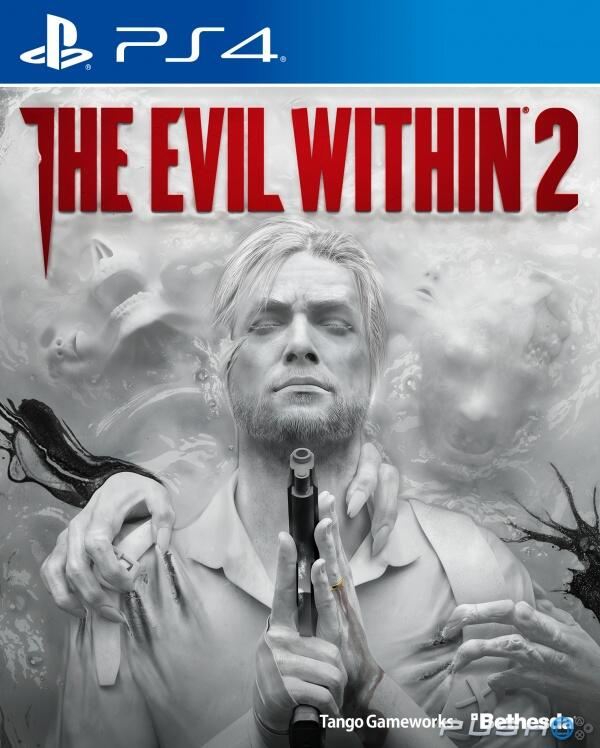 Evil Within 2 (PS4)-thumb