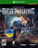 Space Hulk: Deathwing (XBoxONE)-thumb