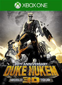 Duke Nukem 3D: 20th Anniversary World Tour (Xbox One)-thumb
