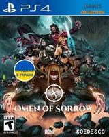 Omen of Sorrow (PS4)-thumb