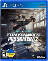 Tony Hawk's Pro Skater 1+2 (PS4)-thumb