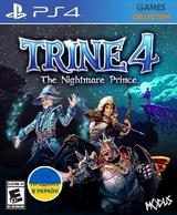 Trine 4: The Nightmare Prince (PS4)-thumb