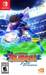 Captain Tsubasa: Rise of New Champions (Switch)-thumb
