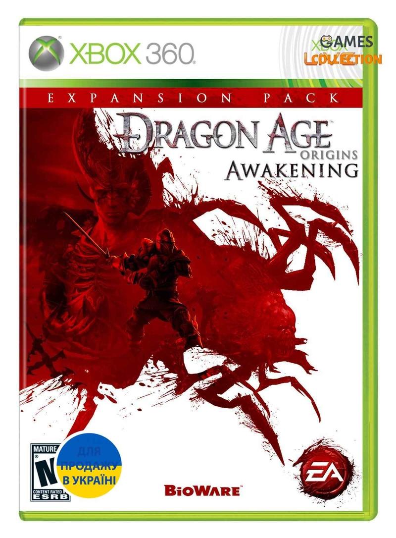 Dragon Age: Origins-Awakening (XBOX360)-thumb