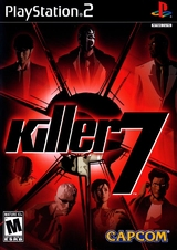 Killer 7 (PS2)-thumb