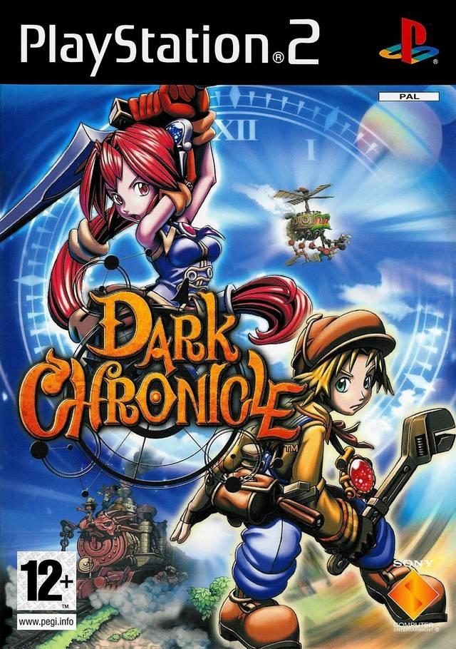 Dark Chronicle (PS2)-thumb