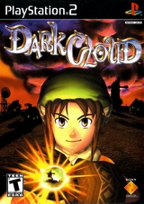 Dark Cloud (PS2)-thumb