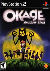 Okage: Shadow King (PS2)-thumb