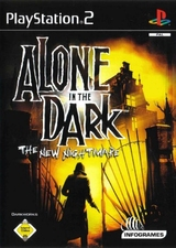Alone In The Dark 4 — The New Nightmare (PS2)-thumb
