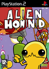 Alien Hominid (PS2)-thumb