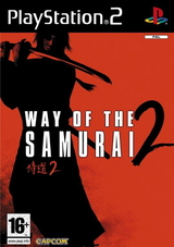 Way of the samurai 2 (PS2)-thumb