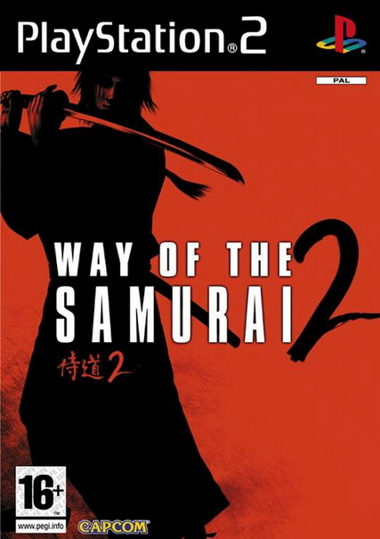 Way of the samurai 2 (PS2)-thumb