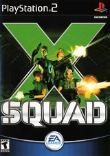 X-Squad (PS2)-thumb