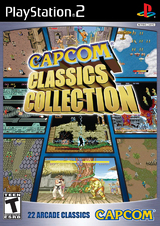 Capcom Classics Collection (PS2)-thumb