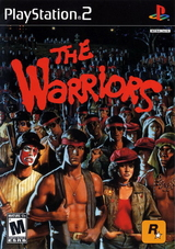 The Warriors (PS2)-thumb