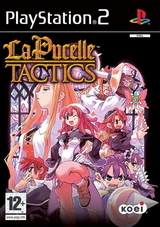 La Pucelle Tactics (PS2)-thumb