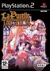La Pucelle Tactics (PS2)-thumb