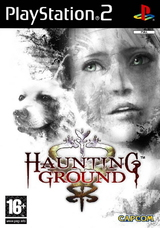 Haunting Ground (PS2)-thumb