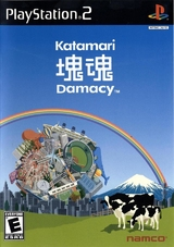 Katamari Damacy (PS2)-thumb