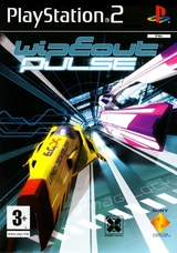 WIPEOUT PULSE (PS2)-thumb