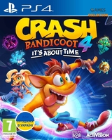 Crash Bandicoot 4: It's About Time (PS4)-thumb